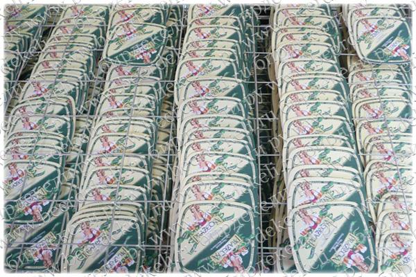 производство костеров (сушка)