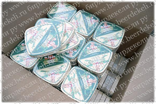 производство костеров (термоупаковка)